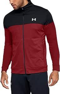 Under Armour Mens Sportstyle Pique Jacket Under armour men's sportstyle pique jacket (pack of 1)