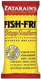 Zatarain's Crispy Southern Fish Fry, 10-Ounce (Pack of 12)