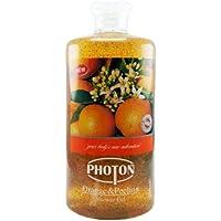 Photon Orange & Peeling Gel 600 Ml Duş Jeli