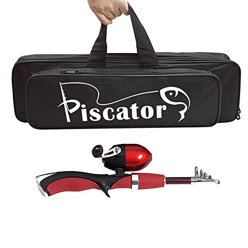 Portable Spinning Delicate Piscator Organizer