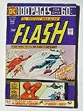 DC Comics 100 Page Super Spectacular #232 1975 (The Flash #78 DC Comics, Vol.26)