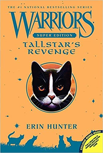 Warriors Super Edition: Tallstars Revenge: Amazon.es: Erin ...
