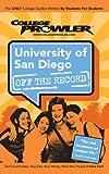 University of San Diego, James Leonard, 1427401942