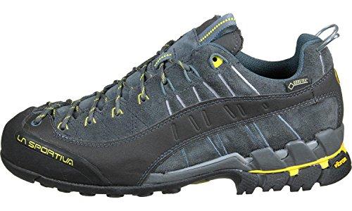La Sportiva Scarpe da Avvicinamento Hyper Gore-Tex Alpinismo Lime