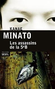 Les assassins de la 5e B par Kanae Minato