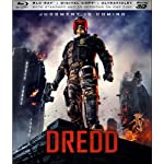 Lena Headey (Actor), Karl Urban (Actor), Pete Travis (Director) | Rated: R (Restricted) | Format: Blu-ray  (4461)  Buy new:  $14.99  $3.74  59 used & new from $3.24