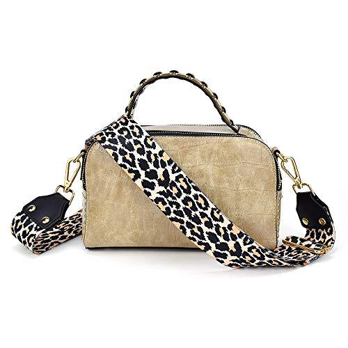 #7 Adjustable Handbag Strap Purse Strap Replacement Guitar Style Canvas Crossbody Shoulder Bag Strap for Handbags