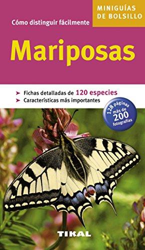 Descargar Libro Mariposas Aa.vv.