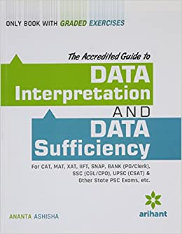 Buy data interpretation data sufficiency book online at low prices buy data interpretation data sufficiency book online at low prices in india data interpretation data sufficiency reviews ratings amazon fandeluxe Image collections