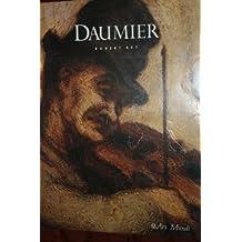 Daumier (Masters of Art) by Robert Rey (1985-10-02)