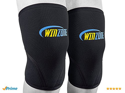 Compression Weightlifting Powerlifting Restricting Winzone product image