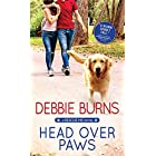 Head Over Paws (Rescue Me Book 5)
