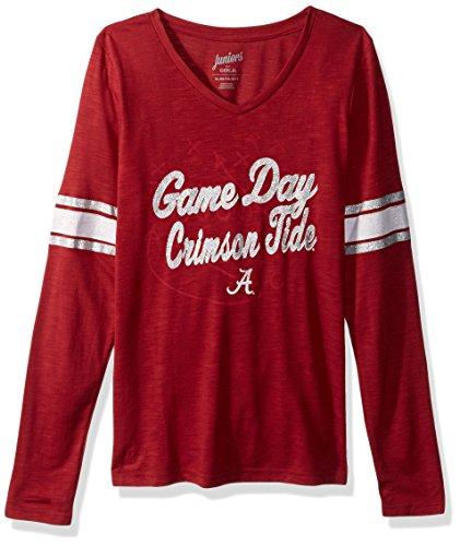 NCAA by Outerstuff NCAA Alabama Crimson Tide Juniors