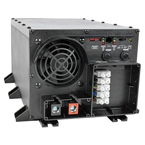 Tripp Lite APS2424 Inverter / Charger 2400W 24V DC to 120V A
