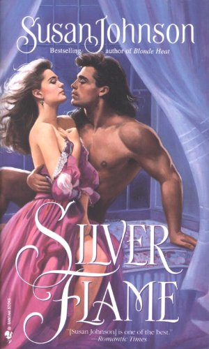 Silver Flame cover