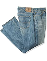 Men's Athletic Jean