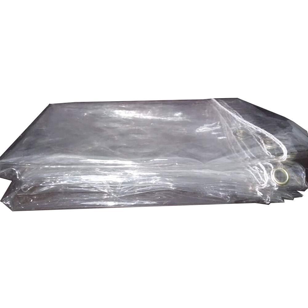 CAOYU Transparente Wasserdichte Zeltplane-Zeltgelenk-Wasserdichte Tuchzeltverbindungsmarkise B07JH286DP Abspannseile Sport entzündet das Leben