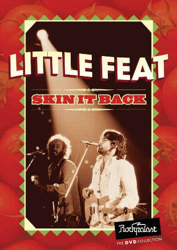 (Little Feat: Skin It Back)