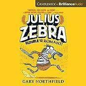 Julius Zebra: Rumble with the Romans! | Gary Northfield