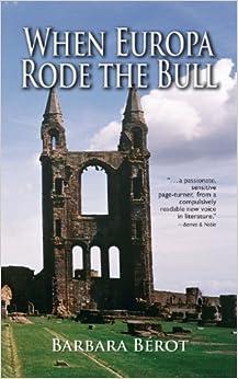 Book When Europa Rode the Bull