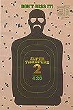 #10: Super Troopers 2 - Authentic Original 27