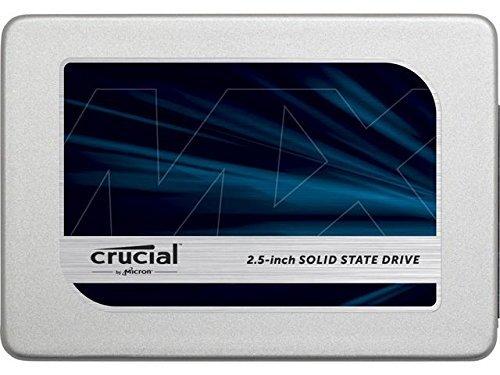 Crucial MX300 2.5'' 275GB SATA III TLC Internal Solid State Drive (SSD) CT275MX300SSD1