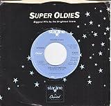 Shinin' on / Loco-Motion (US, LC) / Vinyl single [Vinyl-Single 7'']