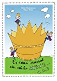 Es war einmal  ein echter König ... Eins, zwei, drei, Bodo Schulenburg and Elinor Weise, 3839183588