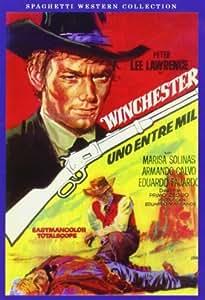 Winchester, uno entre mil [DVD]