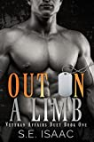 Out on a Limb: War To Love Part I & II (Veteran Affairs Series Book 1)