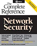 img - for Network Security: The Complete Reference book / textbook / text book