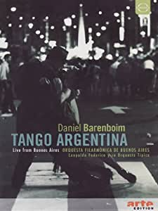 Tango Argentina [DVD Video] (Sous-titres français) [Import]