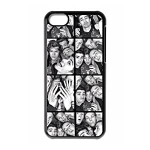 MMZ DIY PHONE CASEDiyCaseStore Custom One Direction iphone 6 4.7 inch Best Durable Cover Case Gift Idea