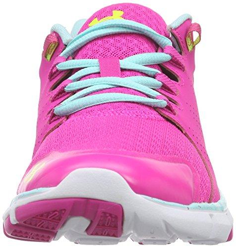 Under Armour UA W Micro G Limitless TR - zapatillas deportivas de material sintético mujer rosa - Pink (RBP 652)