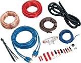 GSI GPROKIT8 8 Gauge PRO Power AMP Kit