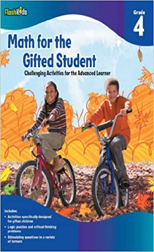 Math for the Gifted Student: Challenging Activities for the ...