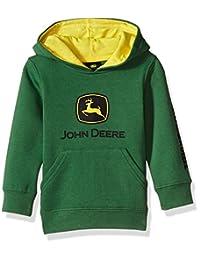 John Deere Baby-Boys Baby Fleece Pullover Hoody