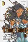 Trinity Blood, Tome 10 par Yoshida