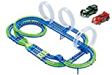 Wave Racers Mega Match Raceway Track Set