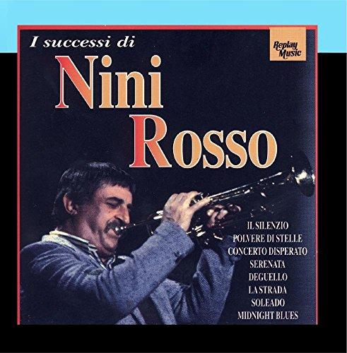 Nini Rosso - 72 Golden Hit Classics (Disc 3) - Zortam Music