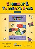 Grammar 1 Teacher's Book (Jolly Phoincs)