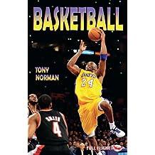 Basketball (Full Flight Non-fiction Book 7)