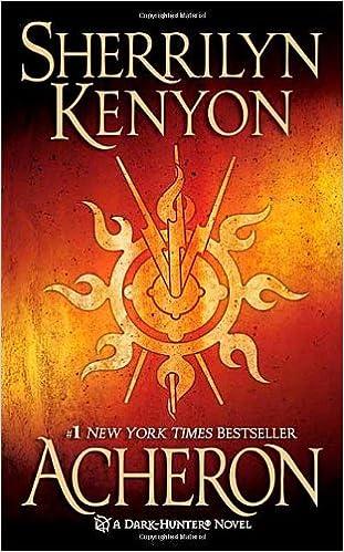 Acheron Dark Hunter Book 12 Sherrilyn Kenyon 9780312949419