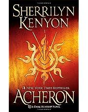 Acheron: A Dark-Hunter Novel