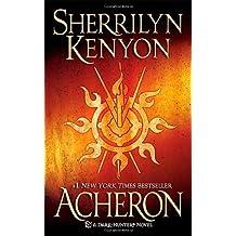 Acheron (Dark-Hunter, Book 12)