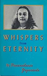 Whispers from Eternity