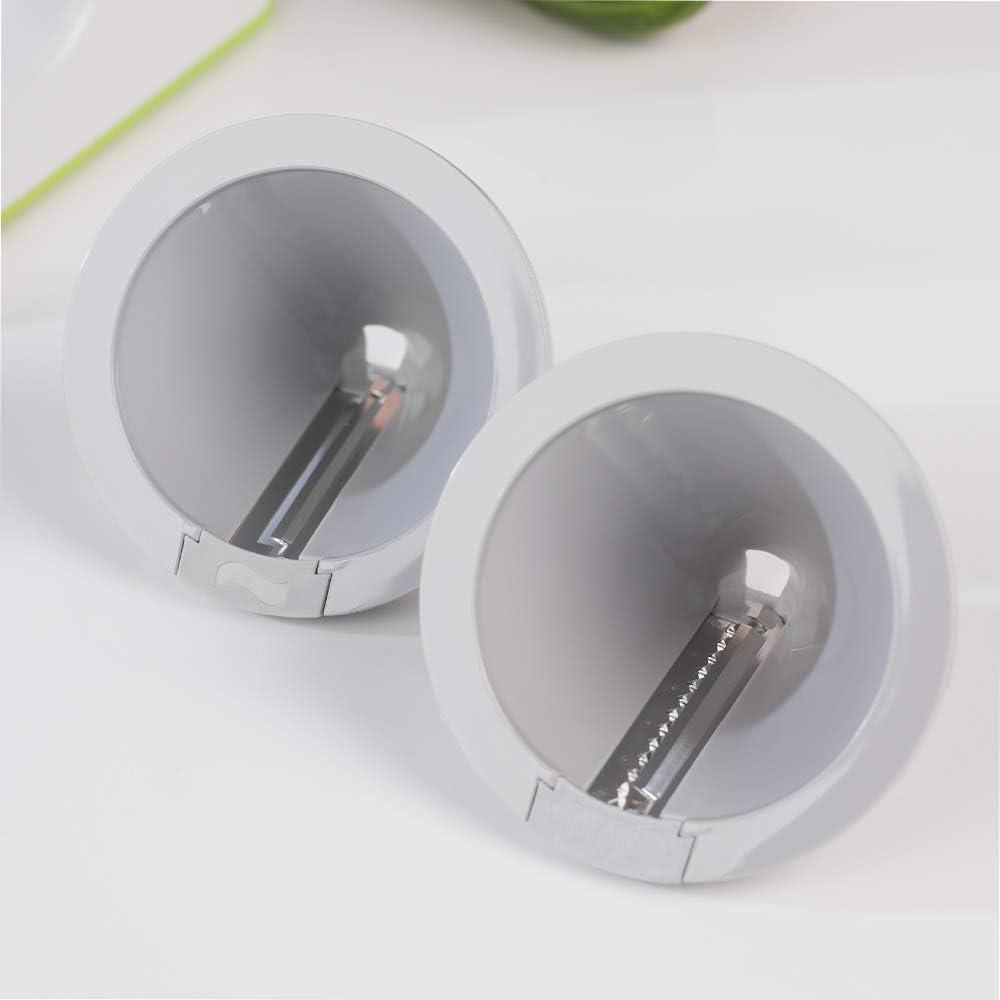 Kenwood 0 W21610001 eléctrico spiraliser, 0.5 L – Color blanco ...