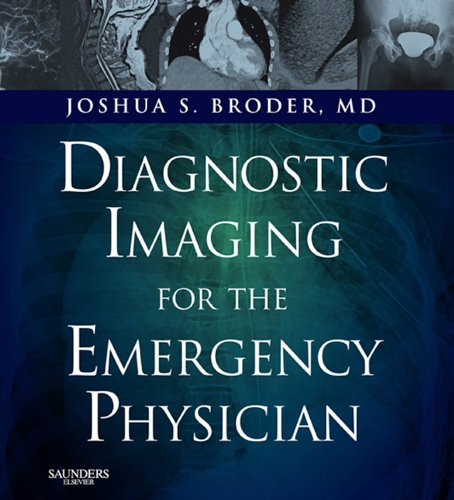 Diagnostic Imaging for the Emergency Physician Pdf