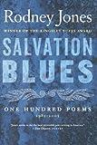Salvation Blues, Rodney Jones, 0618872264