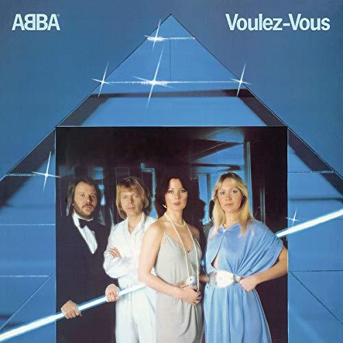 Records Vinyl Abba - Voulez Vous: Half Speed Master